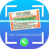 Camera Recharge Mobile Card - Quickly And Easily icon