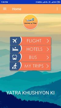 Journey To Trips poster
