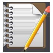 ikon My Text Editor