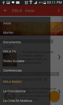 DDLA captura de pantalla 3