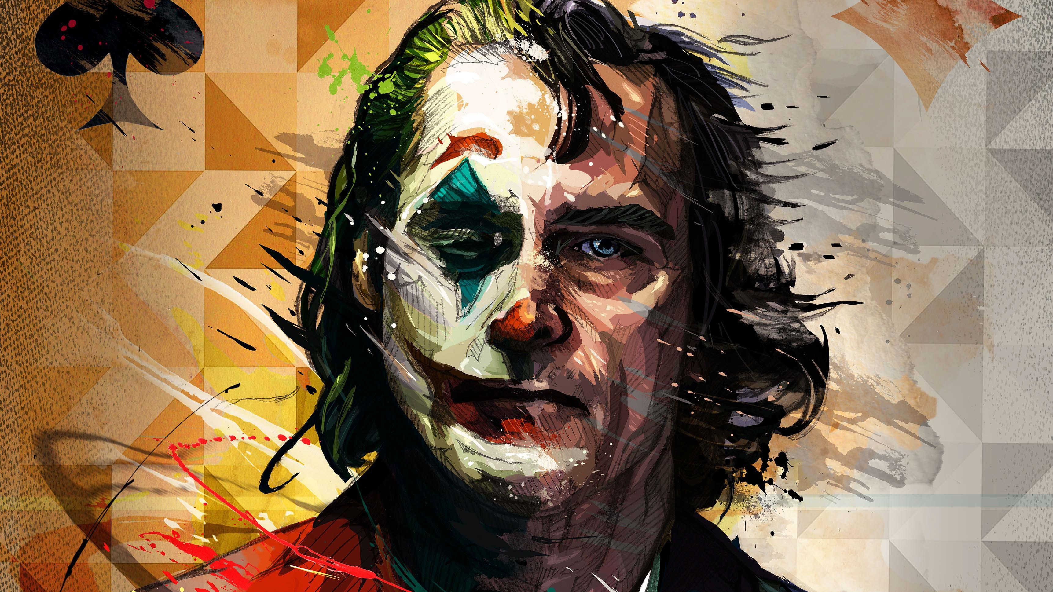 Joker 2019 HD wallpaper 🤡 for Android - APK Download