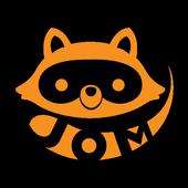 Jom Order Delivery icon
