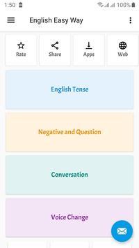 English Easy Way 截图 2