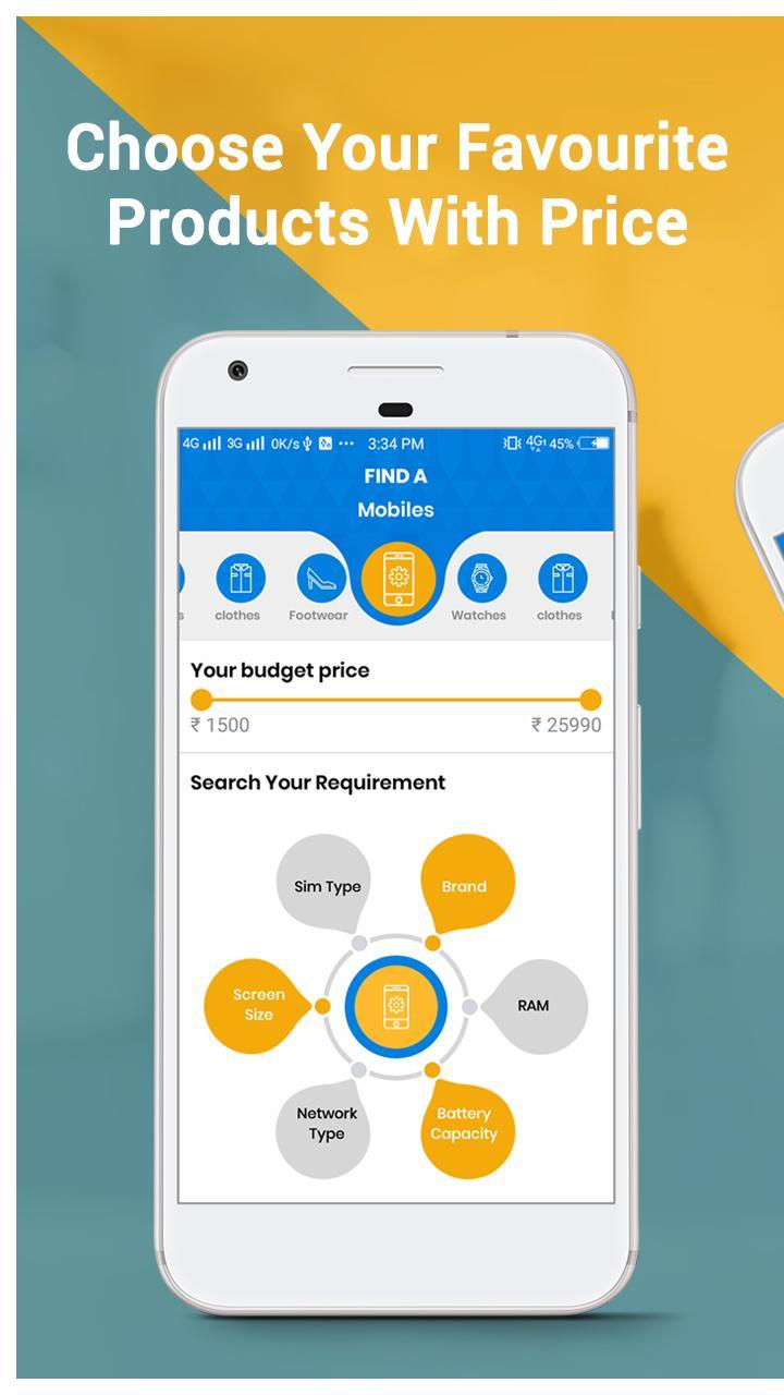Price Comparison App >> Tulna Price Comparison App For Android Apk Download