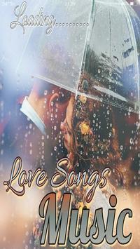 Love Songs Music poster