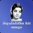 J Jayalalitha hit video songs APK Android