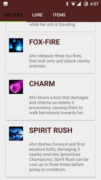 Insight for League of Legends screenshot 3