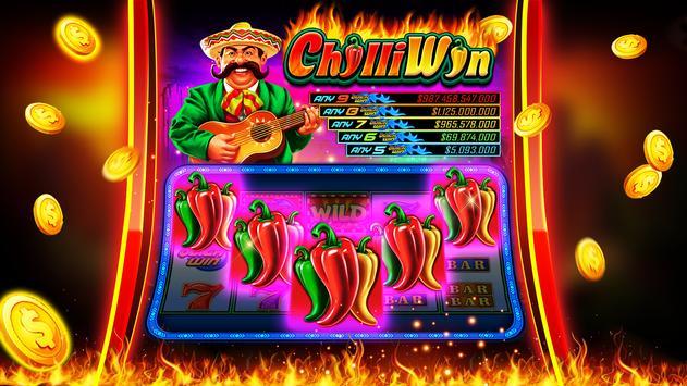Jackpot Boom Free Slots : Spin Vegas Casino Games screenshot 11