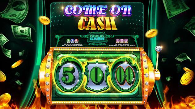 Jackpot Boom Free Slots : Spin Vegas Casino Games screenshot 7