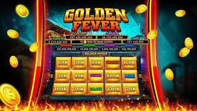 Jackpot Boom Free Slots : Spin Vegas Casino Games screenshot 4