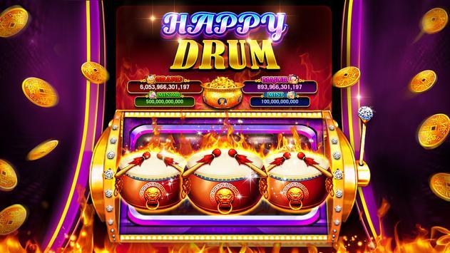 Jackpot Boom Free Slots : Spin Vegas Casino Games screenshot 14