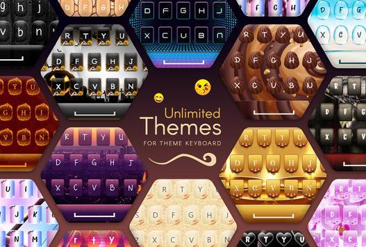 Picture Keyboard - My Photo Keyboard, Theme & GIFs 海報