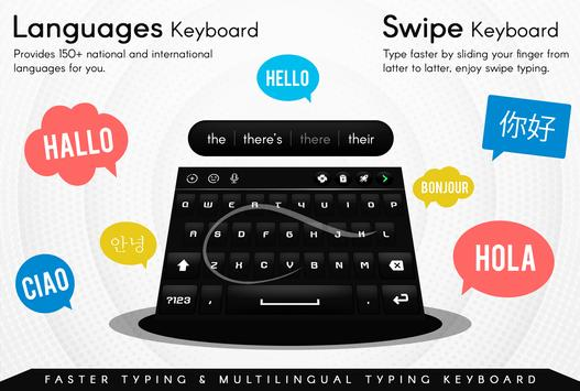 Picture Keyboard - My Photo Keyboard, Theme & GIFs 截圖 5