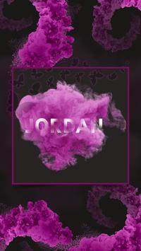 Smoke Name Art - Smoky Effect Focus n Filter screenshot 1