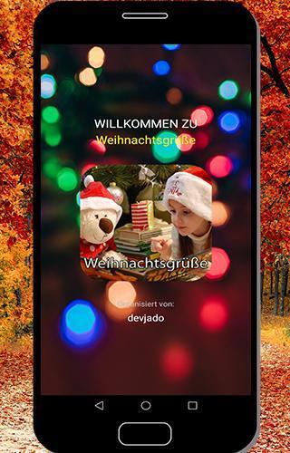 Weihnachtsgrüße For Android Apk Download