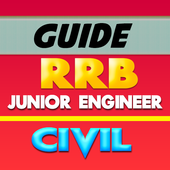 Guide RRB Junior Engineer Civil icon