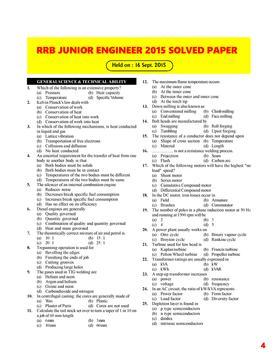 Guide RRB Junior Engineer Civil screenshot 3