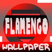 Flamengo Wallpaper - Papel de Parede icon