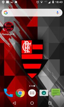Flamengo Wallpaper - Papel de Parede screenshot 5