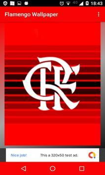 Flamengo Wallpaper - Papel de Parede screenshot 6