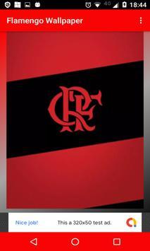Flamengo Wallpaper - Papel de Parede screenshot 7