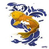 Japanese Tattoo Design V3 icon