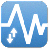 Floating Network Monitor icon