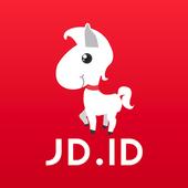 ikon JD.id