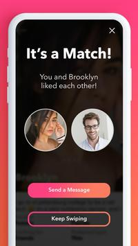 WeMatch - Chat & Meet screenshot 2