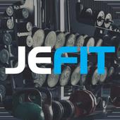 JEFIT icon