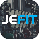 JEFIT Workout Tracker, Weight Lifting, Gym Log App APK Android