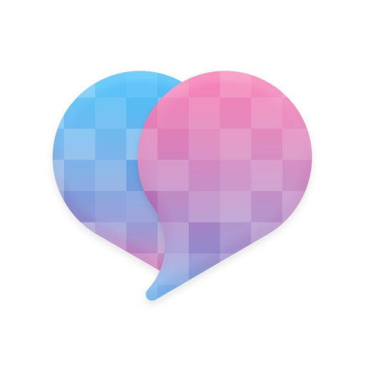 MOMEET - Blind Video chat (face mosaic)