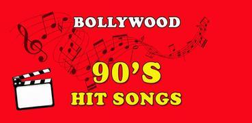 Bollywood 90s Hit Songs