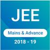 JEE Mains & JEE Advance 2019 Exam Preparation icon