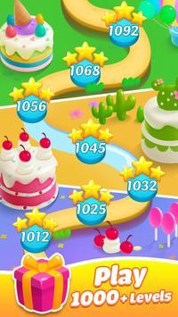 Jelly Jam Crush screenshot 3
