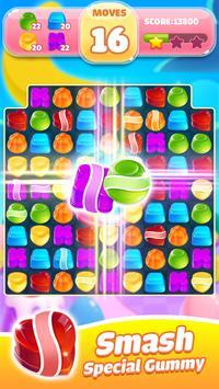 Jelly Jam Crush screenshot 1