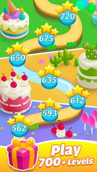 Jelly Jam Crush screenshot 8