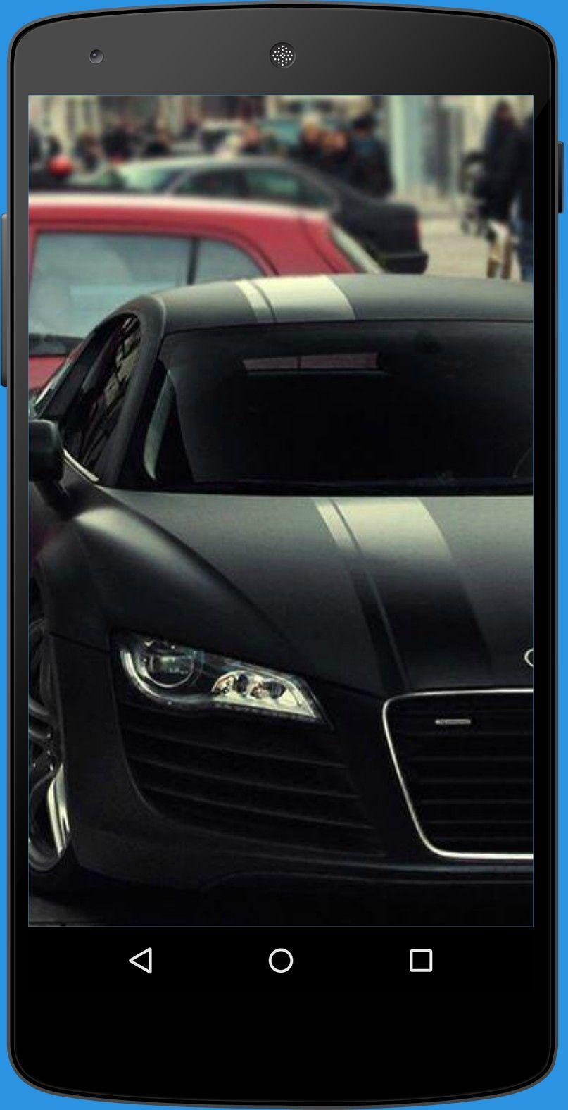Modified Audi R8 Wallpapers For Android Apk Download