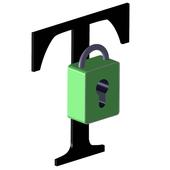 Encoder secret texts Lite icon