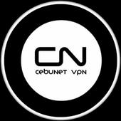 CEBUNET VPN (SSH/SSL/VPN) icon