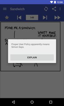 xkcd xD screenshot 1