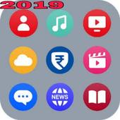 Free My Jio App 2019 Info icon