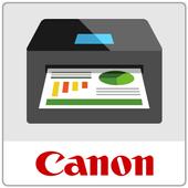 Canon Print Service icon