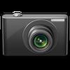 Canon CameraWindow أيقونة
