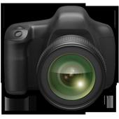 EOS Remote ikon