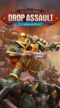 The Horus Heresy: Drop Assault captura de pantalla 4