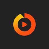 ikon OPENREC.tv