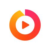 OPENREC.tv icon