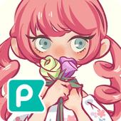 ピグパーティ〜可愛いアバターを作成してトークするアプリ!オシャレでかわいいファッションに着せ替え! icon
