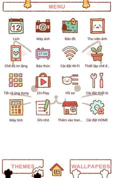 Đổi giao diện miễn phí +HOME ảnh chụp màn hình 2